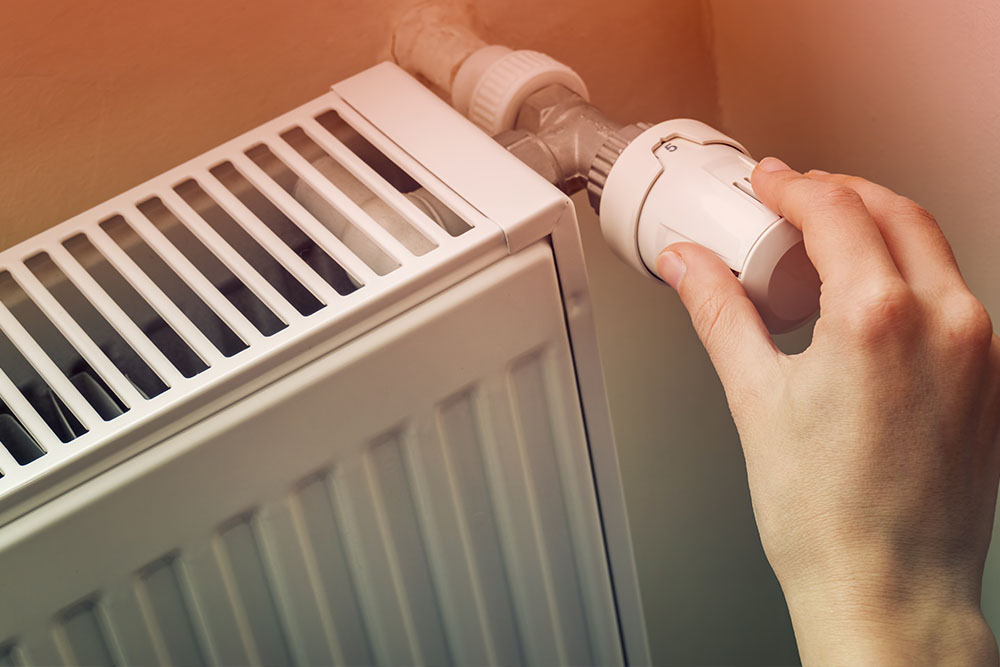 instalaciones de fontanería y calefacción