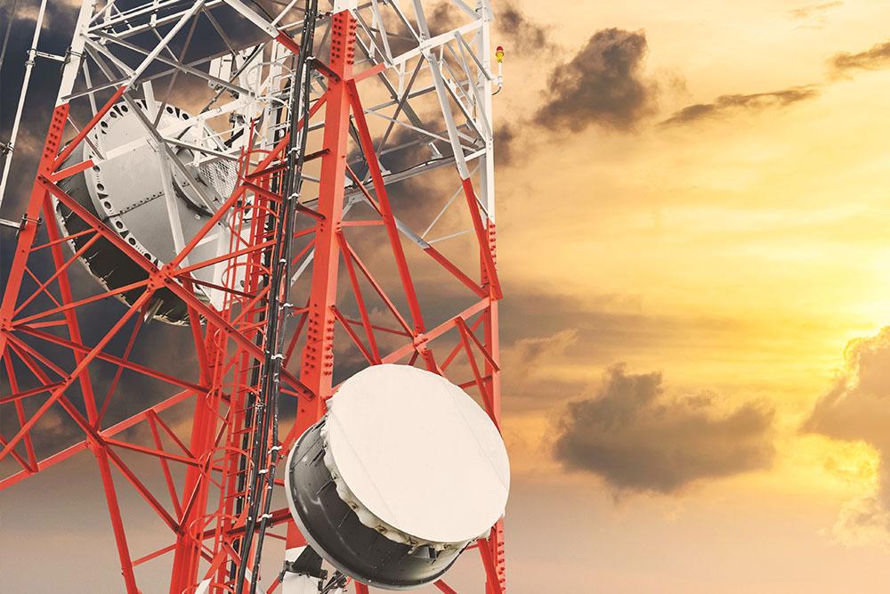 otros servicios instalaciones de telecomunicaciones