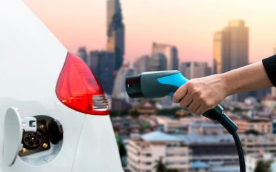 Ayudas para la instalación de puntos de recarga de vehículos eléctricos en Aragón