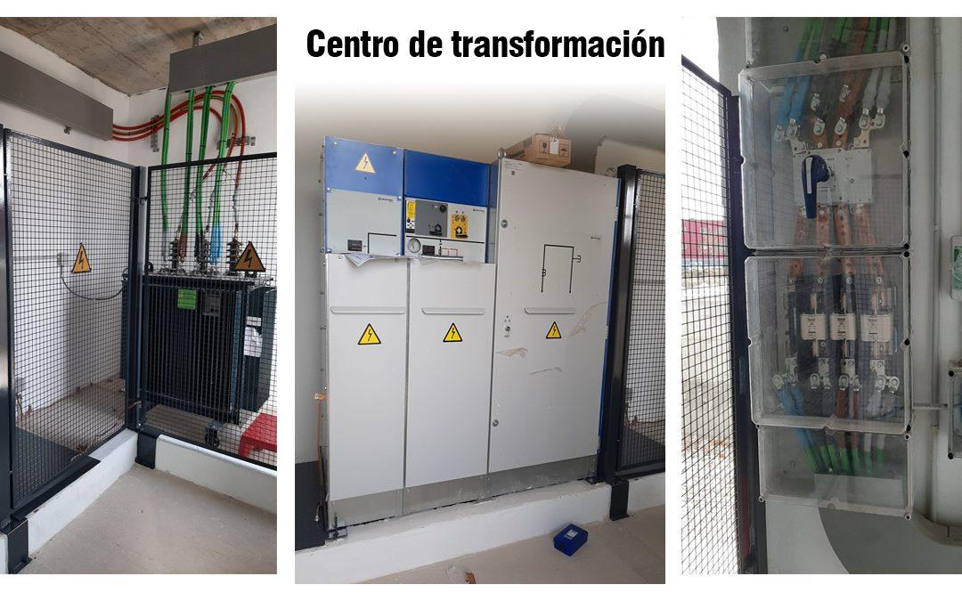 Ea2000 da cobertura a servicios esenciales en electricidad