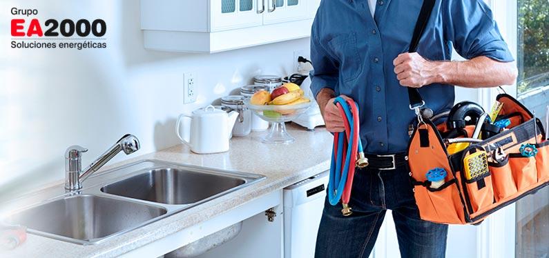 Consejos de mantenimiento de instalaciones de fontanería en viviendas