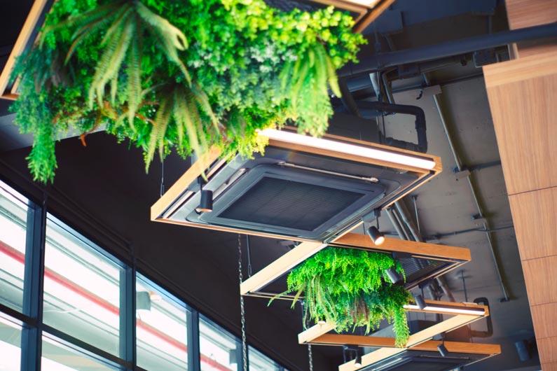 Consejos de climatización para tu local comercial